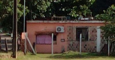 """Vecinos dicen estar en contra de una usurpación de espacio público respaldado por """"Che Kuerái"""""""