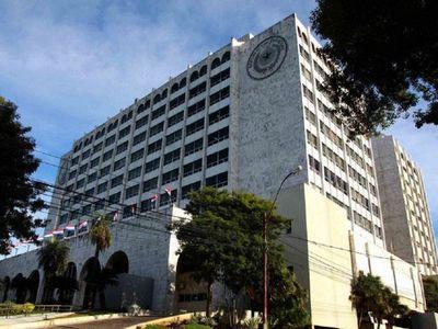 Corte suspende presentación de DDJJ de proveedoras del Estado