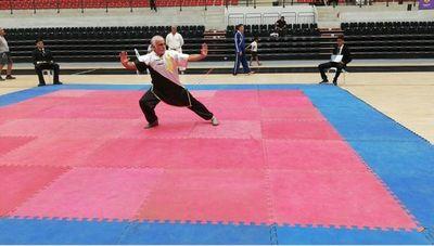 Artes marciales: Por primera vez se desarrolla el Torneo Internacional On Line de Formas