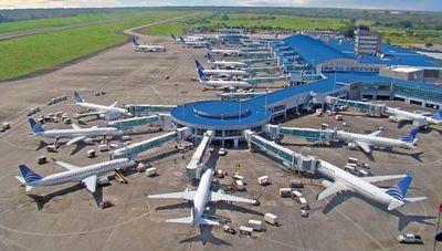 Estos son los principios para el reinicio de la aviación comercial según IATA
