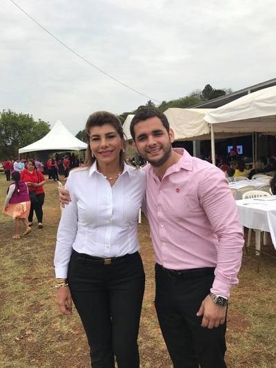 """Francis Perier pretende manejar equipo de recaudación """"paralela"""" en la comuna"""