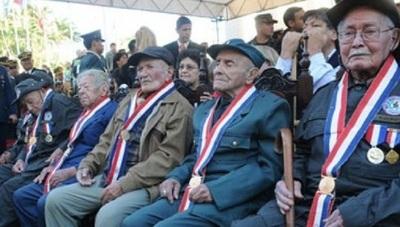 Veteranos y adultos mayores cobrarán el próximo viernes 29
