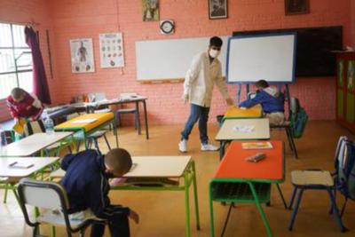 Uruguay anuncia el reinicio de las clases y esta es la estrategia que aplicarán