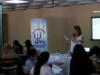 22 de mayo: Día del Psicólogo en Paraguay
