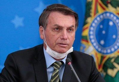 Brasil: Piden juicio político contra Jair Bolsonaro