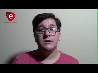 JUAN AQUINO FUE ELECTO COMO NUEVO PRESIDENTE DEL DEPORTIVO ENCARNACION