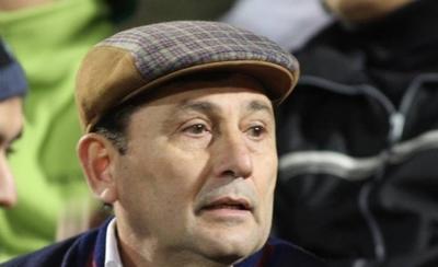 HOY / ¿Otro Pettengill en la presidencia de Cerro Porteño?