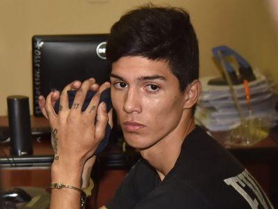 Quíntuple homicidio: Suspenden juicio oral de Bruno Marabel
