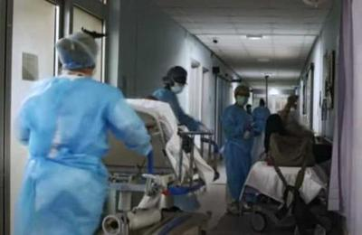 Documental muestra la pesadilla del coronavirus en los hospitales de Italia