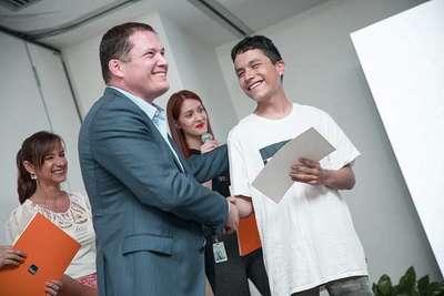Premio Itaú Cuento Digital celebra 10 años de una propuesta disruptiva