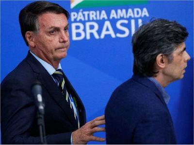 Supremo analiza incautar celular de Bolsonaro y genera tensión política