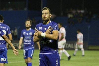 """Nildo Viera: """"Sol de América es un club ordenado"""""""
