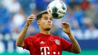 El Bayern Múnich decide no comprar de Coutinho