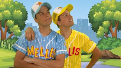"""""""Los mellis"""" de Disney en exclusiva con Lu Sapena"""