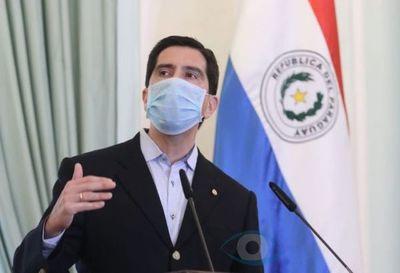 Comunidad internacional reconoce y se interesa en medidas de contención aplicadas por Paraguay