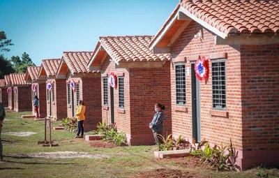 MUVH inicia la construcción de nuevas viviendas desde este lunes