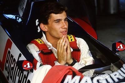 Ayrton Senna y el momento en que más cerca estuvo de Williams