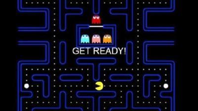 Pac-Man regresa mediante la inteligencia artificial para su 40 aniversario