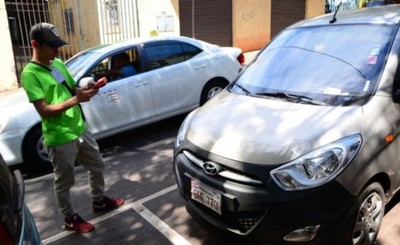 El lunes se reactiva el cobro de estacionamiento tarifado en el centro