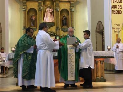 Covid-19: Libre tránsito para religiosos • Luque Noticias