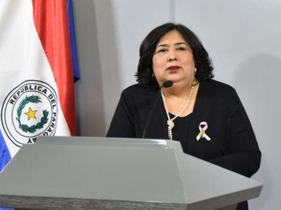 Minna continúa realizando campañas de concienciación para denunciar el abuso sexual de niños