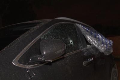 Violento asalto a contadora en Luque