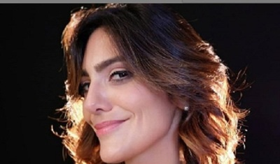 "Lucía Sapena entrevistó a ""Oslo"" de La Casa de Papel"