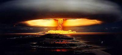 EE.UU. se ha planteado realizar su primer ensayo nuclear en casi 30 años