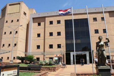 Expediente electrónico: En juzgados de San Lorenzo se firmaron 824 actuaciones