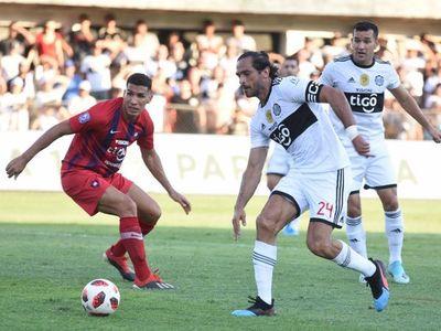 "Pettengill: ""Cerro y Olimpia deben irse del brazo"""