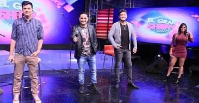 'Piroka' regresó al Gran Show deLatele
