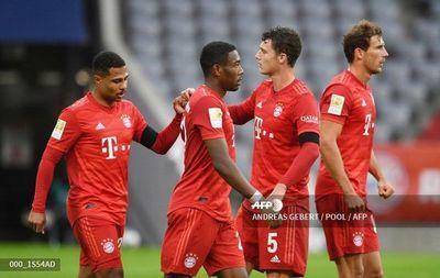 Bayern mantiene su ventaja sobre Borussia Dortmund