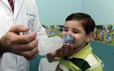 Tras flexibilización de la fase 1, aumentan consultas por cuadros respiratorios