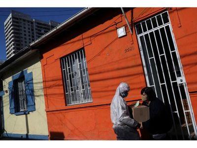 Chile inicia pago de renta básica para unos 4,9 millones