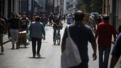 Cuarentena en Perú: 5 factores que explican por qué las medidas de confinamiento no impiden que sea el segundo país de América Latina con más casos de covid-19