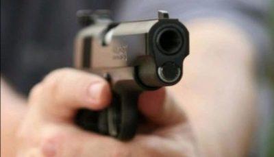 Menor habría sido llevada a la fuerza por su ex pareja y recibió un balazo