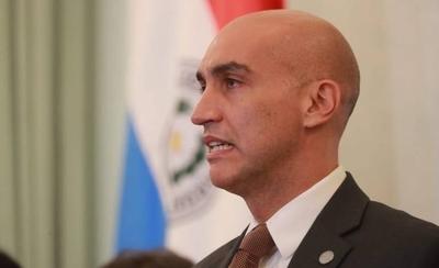 "HOY / Patria Querida exige a Mazzoleni ""barrer"" a funcionarios corruptos vinculados a caso insumos médicos"