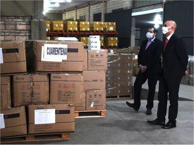 Covid-19: Equipo de fiscales investigará compra irregular de insumos para Salud
