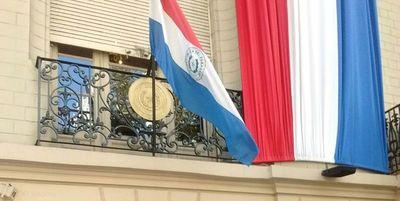 Embajada paraguaya en Argentina aclara situación de COVID-19 en Paraguay, y Telefé se disculpa