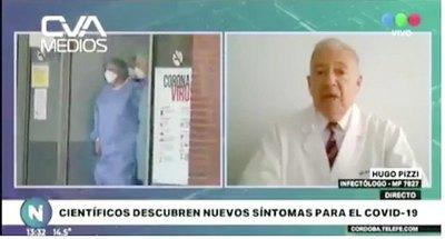 """Brishante"" he'i Sequera por el doc curepa ñe'êrei"