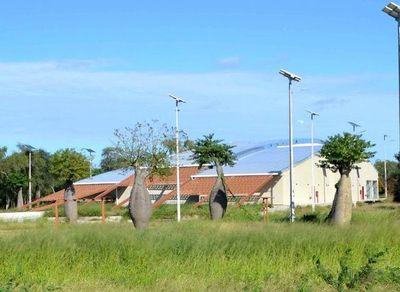 Centro de Interpretación aún sin arrendatario