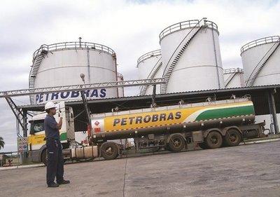 Copetrol mantendrá la marca Petrobras en Paraguay