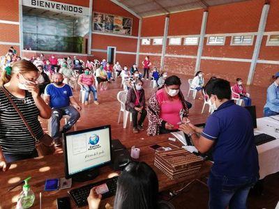 Tekoporã: Pago extra llegará a casi 33.000 beneficiarios esta semana
