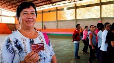 Pago extra de Tekoporã llegará a casi 33.000 beneficiarios esta semana