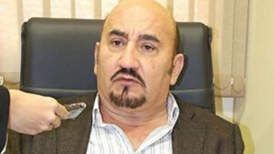 Efraín Alegre debe mudarse al UNACE según Édgar Ortiz