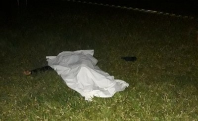 Ronda de tragos terminó en homicidio dentro de una estancia