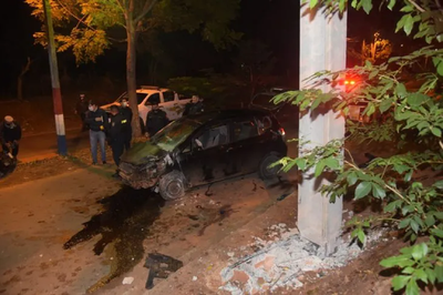 Con cuarentena inteligente aumentaron los accidentes, lamentan los Bomberos