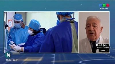 Aclaran polémico error de infectólogo argentino