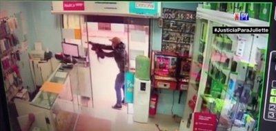 Hombre se enfrenta a tiros con asaltantes en Ciudad del Este