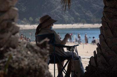 España levantará cuarentena para turistas extranjeros el 1 de julio